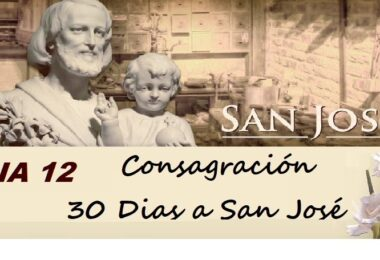 consagracion a San Jose 12