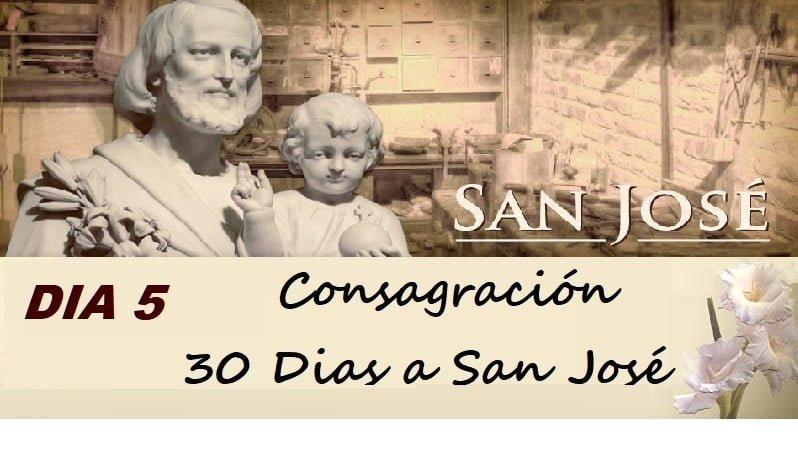 consagracion a San Jose 5 1