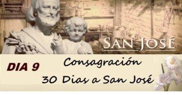 consagracion a San Jose 9