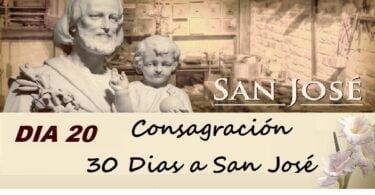 consagracion a San Jose 20